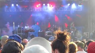 Ween - Object - Camp Bisco 9 (2010-07-17)