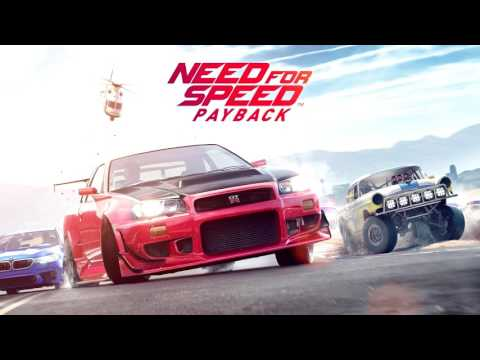 Need for Speed Payback Trailer Song