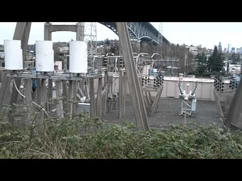 Power Plant Seattle