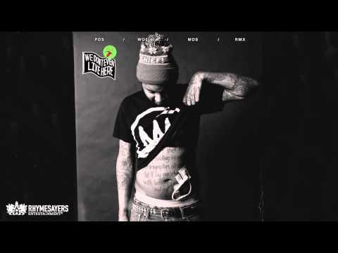 POS - WDELH/MDS/RMX - Full Album Stream