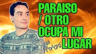 GARY - PARAISO / OTRO OCUPA MI LUGAR (KARAOKE)