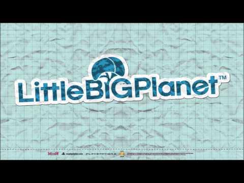03 - Cornman - Little Big Planet OST