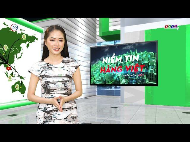 Niềm tin hàng Việt phát sóng ngày 25/10/2021