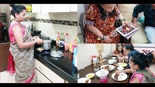 AAJ To Dinner Banyi wo Dish Jisne Shaadi Ki Yaad Dila Di - YouTube Calling