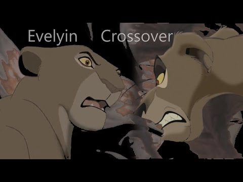 Sarabi Zira Crossover // Evelyin