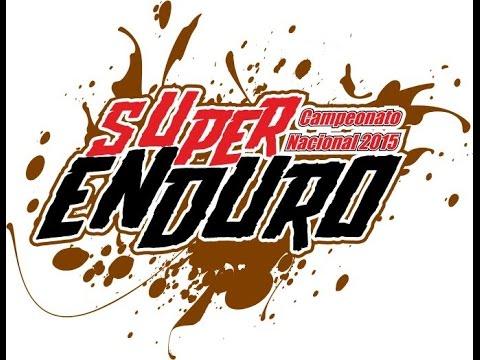 #1 - Super Enduo de Alpendurada - CNSE