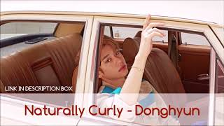 [THAISUB/LINK] 천연 곱슬 (Naturally Curly) - Donghyun
