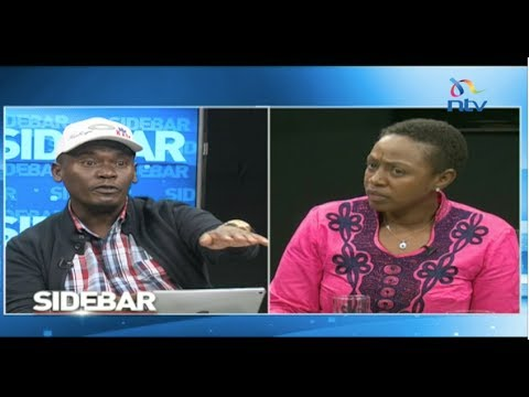 The Independent question - They support Uhuru Kenyatta's presidency but, will they win? #Sidebar