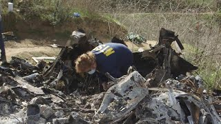 Latest details into Kobe Bryant crash investigation