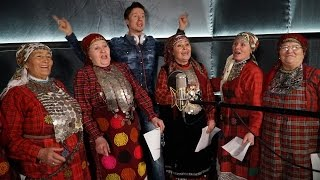 Мне снова 18 Дмитрий Нестеров и Бурановские бабушки в Серпухове