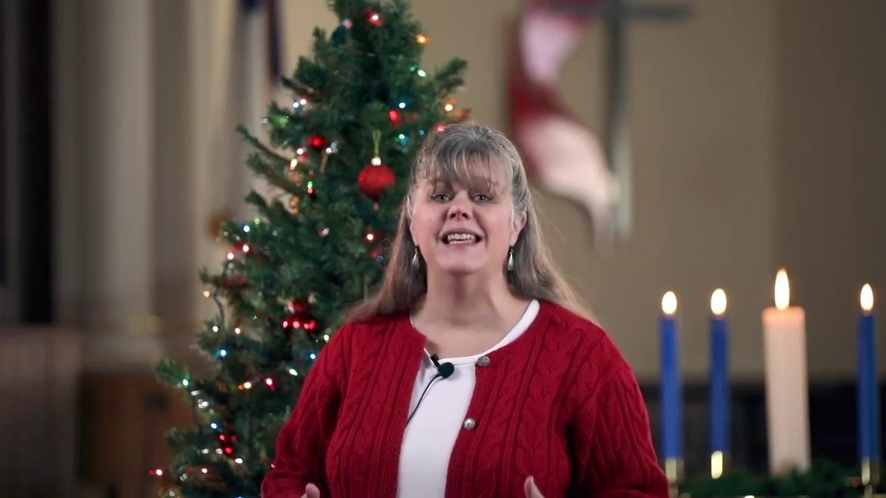 ABUMC - Merry Christmas