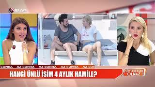 Aleyna Tilki ve Emrah Karaduman barıştı!