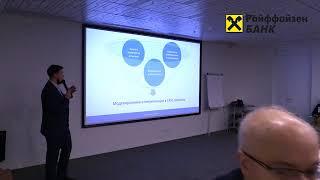 Построение полной модели информационной системы в Sparx EA при заказной разработке ПО