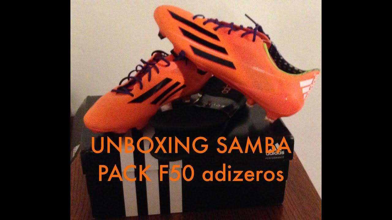 adidas samba 2014 english subtitles