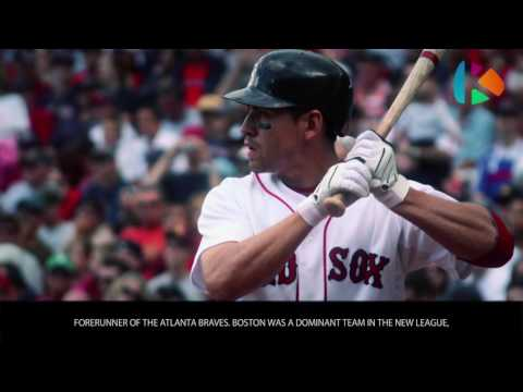 Boston Red Sox - Major League Baseball - Wiki Videos by Kinedio