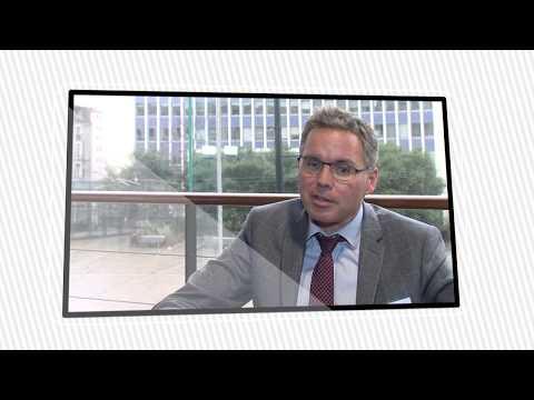 4e Rencontre PRS / Interview d'Eric Breton