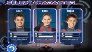 Lab Rats Bionic Heroics Full Gameplay Episodes Incredible Game