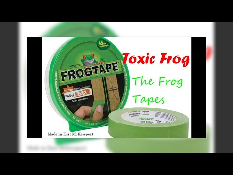 The Frog Tapes