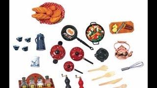 Необходимые мелочи для кухни (ЗАПРОС)
