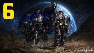 StarCraft: Remastered - Kampania Terran #6
