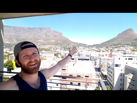 CAPE TOWN'S MOUNTAINS EXPLAINED!