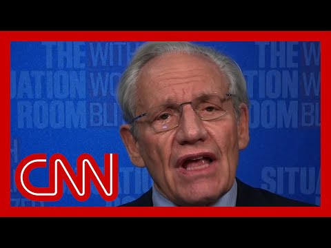 Bob Woodward: We