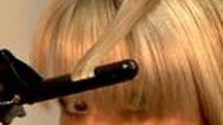 How To Use Curling Tongs