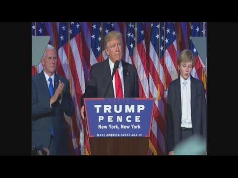 play pvhe melania trump threatens suit over false barron autism video live