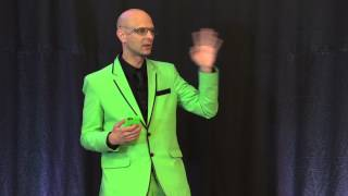 Future Thinking   Jim Davies   TEDxCarletonUniversity