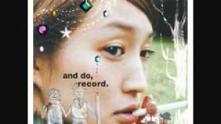 [and do,record]収録曲.