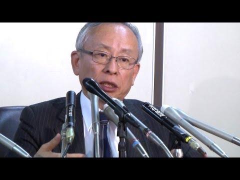 「死のうとしたが死にきれなかった」と片山氏は私に語った・一連の犯行を認めた片山祐輔被告の佐藤弁護士が会見