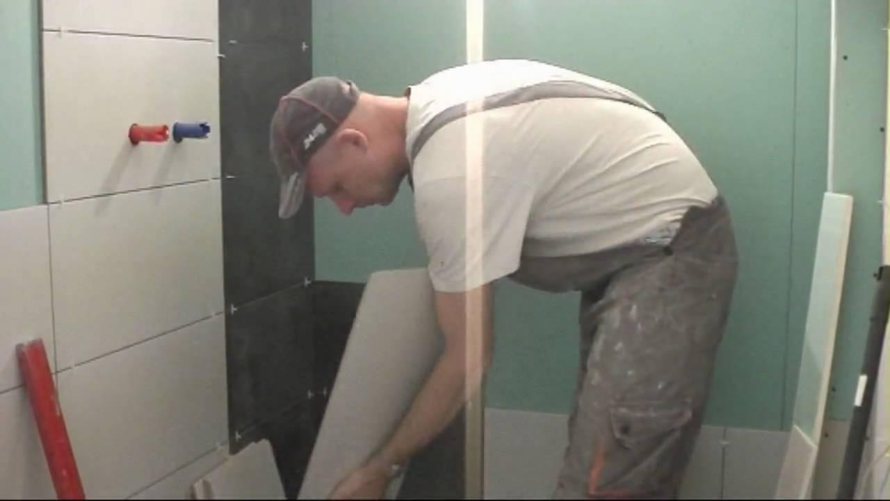 Remont łazienki I Wc Cz1avi