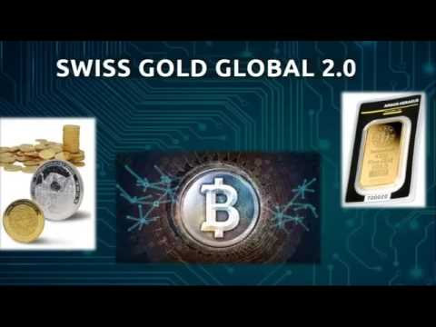 Swiss Gold Global 2 0 Overview with CEO Bill Rowell and Jakov Dolic fro