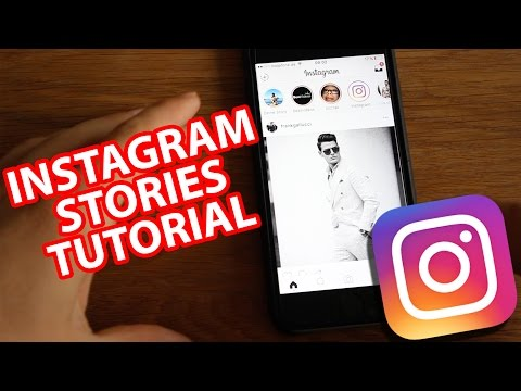 💡INSTAGRAM STORIES TUTORIAL💡 | #FragDenDan