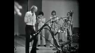 Johnny Hallyday show tv 1968.