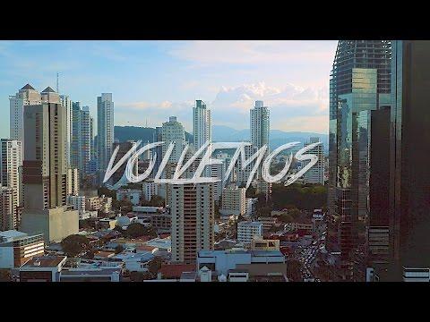 🇵🇦 VOLVEMOS - PANAMA CITY - PANAMA #19 - 2016 - Vlog, Reportaje, Documental