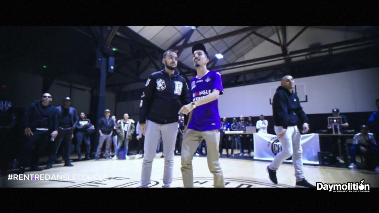 Download Freestyle Bigflo & Oli - Rentre dans le cercle