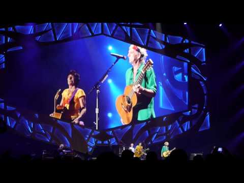 The Rolling Stones - Tel Aviv 4 June 2014 - You Got The Silver