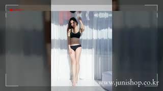 주니샵 여성 속옷 브라렛 도매 소매 사이트