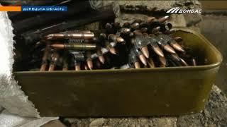 За сутки в ООС зафиксировали шесть обстрелов