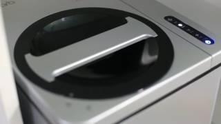 스마트카라 음식물 처리기 PCS-350 소음 확인용