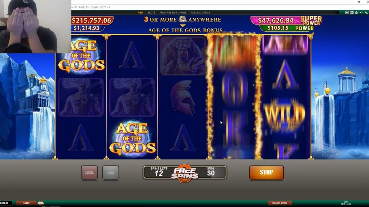 Casino Bet365 - 15 FREE SPINS!?! GIVE ME THAT BONUS