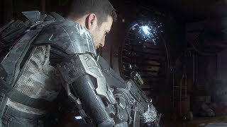 Call of Duty Black Ops 3 - In Darkness Campaign Mission Gameplay (Realistic Mode)