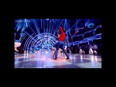 Abbey and Aljaz Compilation