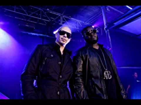 Pitbull Ft. T-Pain - Hey Baby (moshe baran 10 Remix) best best best