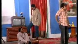 Zafri Khan Vs Naseem Vicky   Iftikhar Thakur.flv