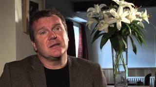 Chef Nigel Haworth On Bolton Abbey Foods