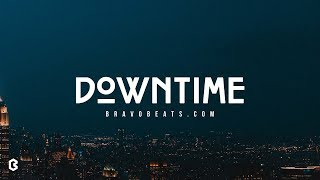 R&B Type Beat 2018 - Downtime | Slow R&B Instrumentals 2018 | Bravo Beats
