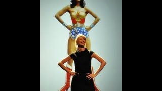 Amy Cuddy Short TED Video - Empowering through Body Language - Top Tips on Essential Assertiveness