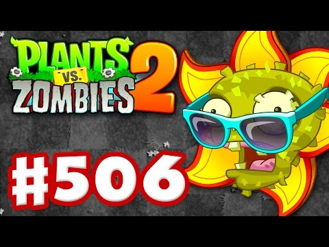 Plants vs. Zombies 2 - Gameplay Walkthrough Part 506 - Sun Pinatas! (iOS)
